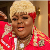 Eniola Badmus Slays In Stylish Outfit, Shares Lovely photos