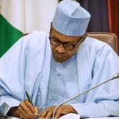 An Open Letter To President Muhammadu Buhari On Declaring Zamfara State A 'No Fly Zone'