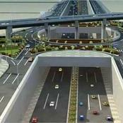 ADO ''la route précède le développement''