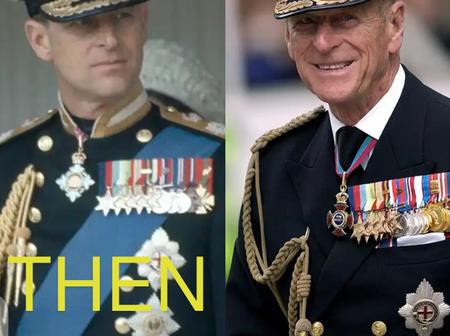 Queen Elizabeth Loses Husband, Prince Philip At 99