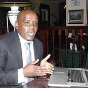 Itumbi Reveals What Deep State Was Allegedly Doing as Muhoho, Gideon Moi Met Raila