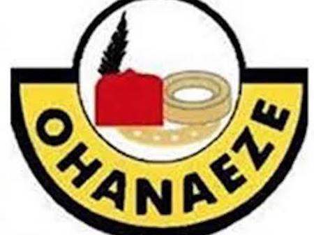 An Open Letter To Ohanaeze That Said There Will Be No Nigeria If Igbo Are Denied Presidential Ticket