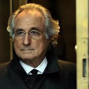 Bernard Madoff : le plus grand escroc du monde meurt en prison après 11 années de détention