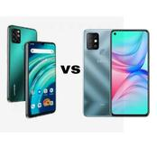 Umidigi A9 Pro vs Infinix Hot 10: Which is the better budget smartphone