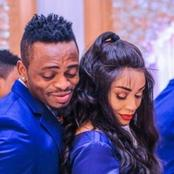 Zari Exposes Too Much Skin In Viral Video Days After Meeting Diamond