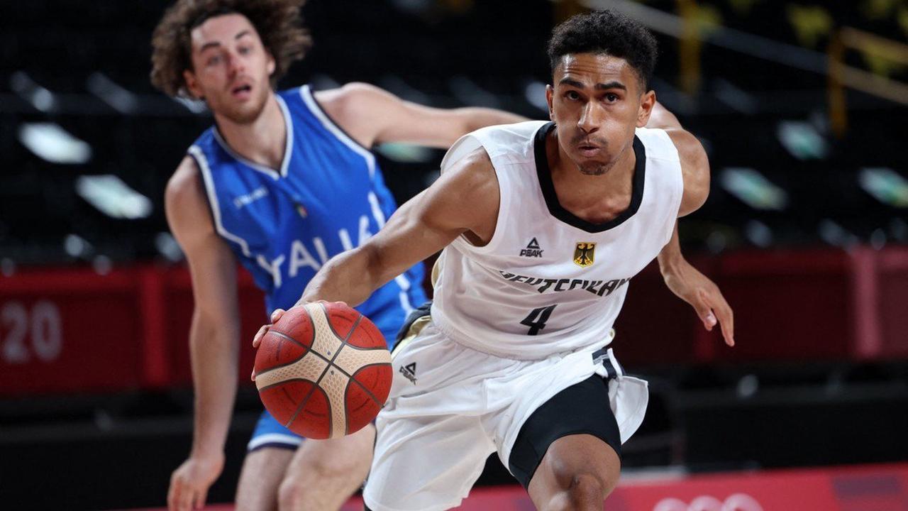 Basketball: Am Schluss geht einfach nichts mehr