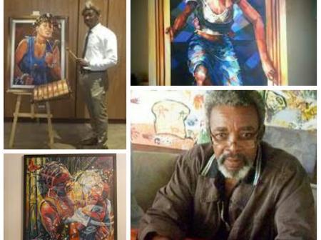 Disparition du professeur Michel Kodjo : Un de ses élèves fait un témoignage poignant sur l'artiste