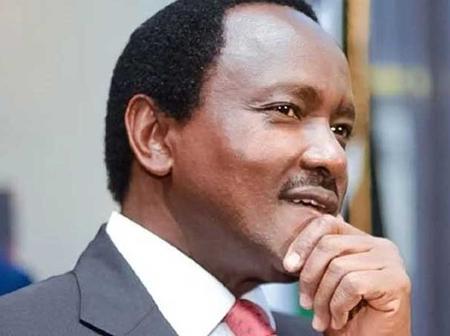 Multimillion Property Owned by Kalonzo Musyoka
