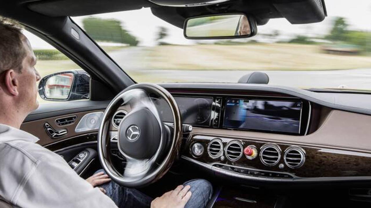 Les voitures-radar font leur apparition dans un nouveau département