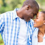 Ladies, If You Want To Make Your Boyfriend Happy Always, Do These 7 Things.