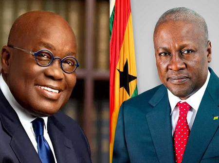 Find out the football teams both Akuffo Addo and Mahama supports.