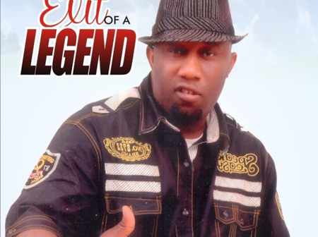 Late Nollywood Actor, Ernest Azuzu Will Be Laid To Rest Today