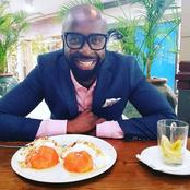 DJ Sbu gives idea of how to become successful in life