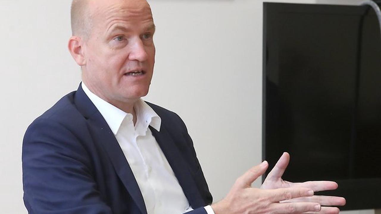 """Brinkhaus: """"Wir haben ein Umsetzungsproblem"""""""