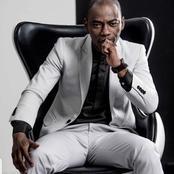 Camille Makosso s'en prend à Soro et à ses partisans :