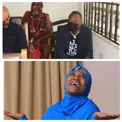 Sowore is Mad! Activist Aisha Yesufu Reacts to Sowore Bringing Native Doctor to Court