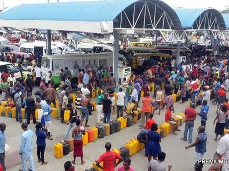 Today's Headlines: Marketers Speak On New Petrol Price,