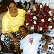 Photos Of Wizkid, Burnaboy, Funke Akindele, Simi And Other Nigerian Celebrities With Their Mothers