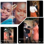 South African Student Commits Suicide After She Was Bullied By Her Classmate In School (VIDEO)