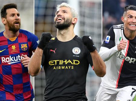 Monday Transfer Updates: DONE DEALS, Juve agree deal for Bayern star, Ronaldo, Messi, Aguero, Depay