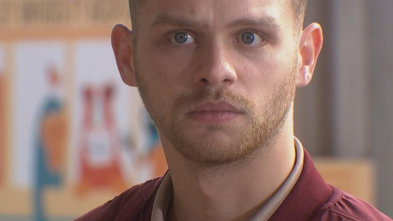 Hollyoaks poll: Have your say on the body bag victim