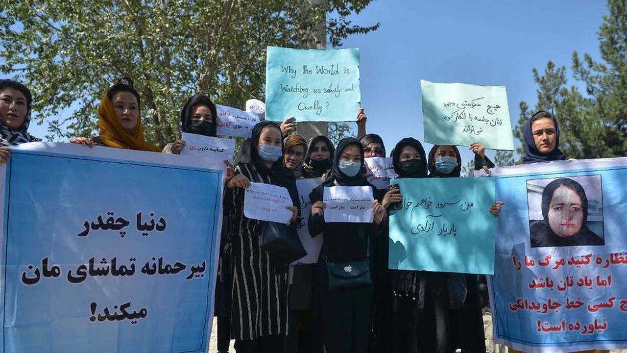 Afghanistan: le gouvernement taliban accueilli avec suspicion par les Occidentaux