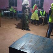 Matungu  Decides Their Next Member Of Parliament
