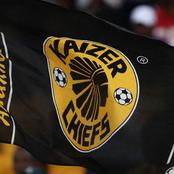 Breaking news: Crucial Kaizer Chiefs star makes a biggest move to Swallows.