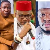 Fulani Man Blast Nnamdi Kanu And Sunday Igboho Over Recent Event
