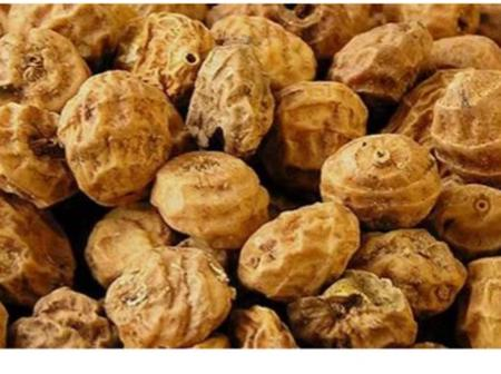 Health: Amazing benefits of tiger nuts.