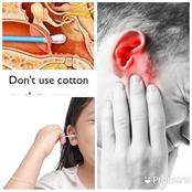 GUYS: See What Happens To Your Ears Once You Clean Them Using This Common Method(Very Important).