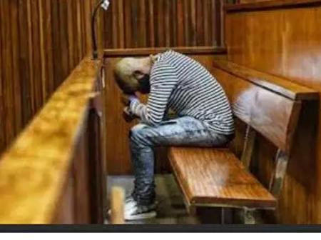 Justice served for Palesa after her killer found guilty