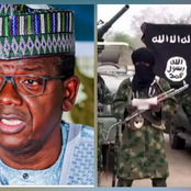 See What Gov. Mutawalle Said About The Bandits Responsible For The Abduction Of The School Girls