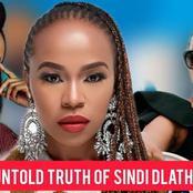 Sindi Dlathu latest news.