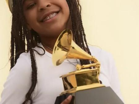 Meet 5 Youngest People In History To Win Grammy Awards (Photos)
