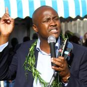 Rebel Rift Valley MP Makes Sudden U-turn And Joins DP Ruto's 2022 Team(VIDEO)
