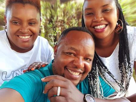 Muigai Wa Njoroge's Wife Speaks Regarding Having a Co-wife