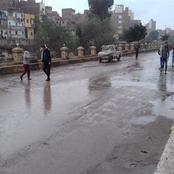 الأرصاد تحسم الجدل: هذا موعد سقوط الأمطار في القاهرة وانخفاض الحرارة يبدأ في هذا اليوم (تقرير)