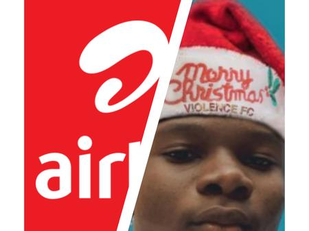 Checkout The Drama That Ensued Between Airtel And An Influencer On Twitter