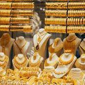 «الذهب جن جنونه خلاص».. الأسعار تفاجئ الجميع في المحلات وهذه فرصة ذهبية لمن يريد البيع أو الشراء