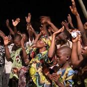 Prayer Points On Academic Success For Students In Their Exams(Photos)