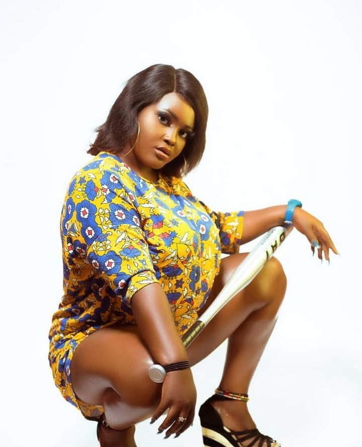 20dfb84a7155490e976ead7af328c211?quality=uhq&resize=720 - Meet Kim Maureen, Ebony's 'Replacement' Signed To Her Father's Record Label [Photos]
