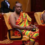 Oppong Nkrumah Is Too Good To Be Rejected; Ghana Shouldn't Overlook His Qualities