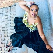 Fans rally behind Hulisani Ravele to host the SAFTAS awards.