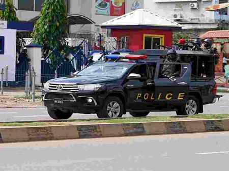 Truck crushes husband and wife to death in Ogun