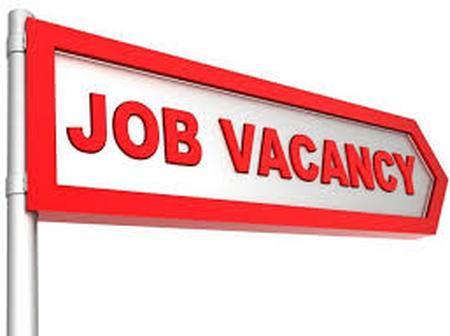 Job Vacancy for Logistics Manager