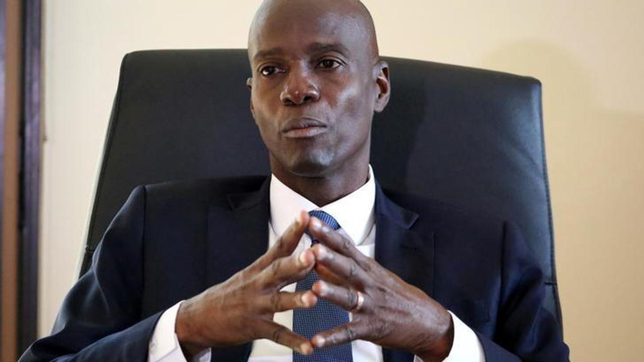 Haiti: Time To Break The Silence And Expose The Dictator Mose