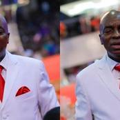 Covenant Day Of Breaking Generational Curses-Bishop David Oyedepo