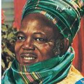 Ahmadu Bello (Sardauna) : The First Premier Of Northern Nigeria