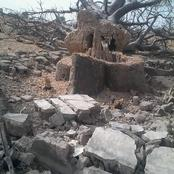 KNOW YOUR HISTORY: The Ancient Kukawa Town of Borno State